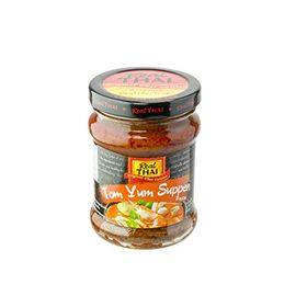 Real Thai Tom Yum Paste, 227g