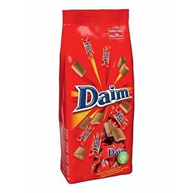 Mondelez Daim, 280g - Pack of 39