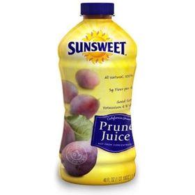Sunsweet Prune Juice 946ml