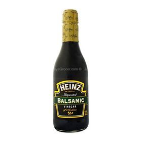 Heinz Balsamic Vinegar, 355ml