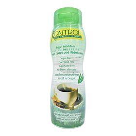 Kontrol Low Calorie Sweetener Syrup - 340g