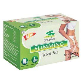 Benefit Slimming Green Tea, 50g