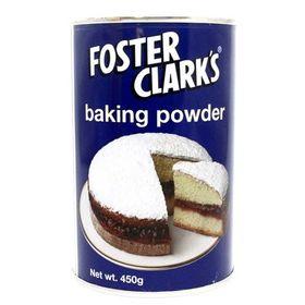Foster Clarks Baking Powder (110g)