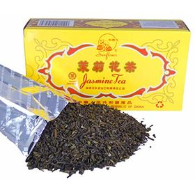 Sunflower Jasmine Tea Box, 227g