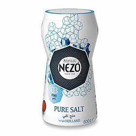 Nezo Pure Salt Fine 03, 600g
