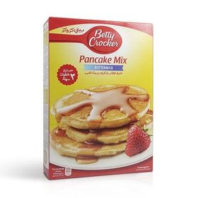 Betty Crocker Pancake Mix Butter Milk, 907g