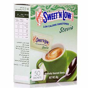 Sweet `N` Low Stevia 40g