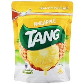 Tang Pineapple Packet, 500g
