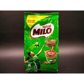 Nestle Milo Activ-Go Pouch, 400g
