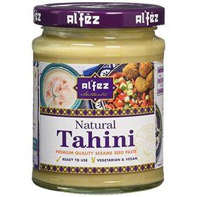 Al Fez Natural Tahini, 270g