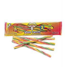 Warhead Sour Twist, 56g