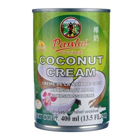 Pantai Coconut Cream, 400ml
