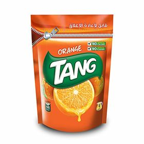 Mondelez International (Kraft) Tang Orange Packet, 500 g
