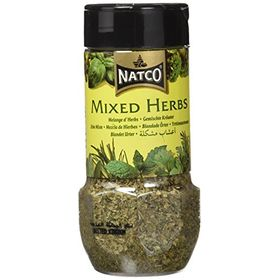 Natco Mixed Herbs, 25g