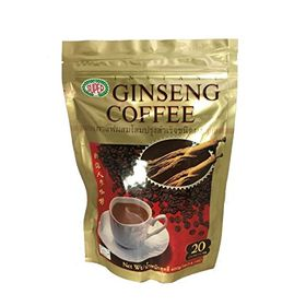 Super Instant Ginseng Coffee 10 X 12g, 120g