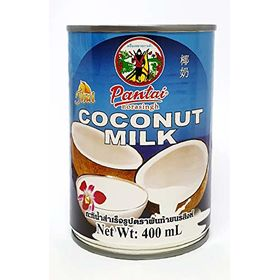 Pantai Coconut Milk, 400ml