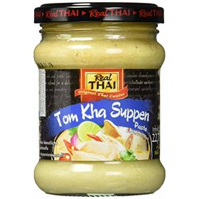 Real Thai Tom KHA Paste, 227g