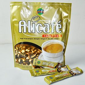 Alicafe 5 in 1 Instant Coffee, 400g
