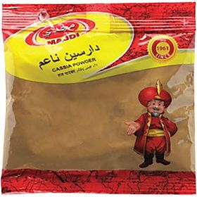 Majdi Cassia (Cinnamon) Powder, 80g