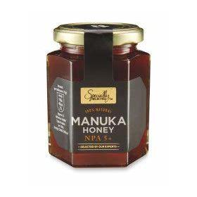 Specially Selected Manuka Honey NPA 5+, 250g