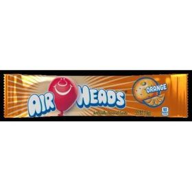 Air Heads Orange Candy (Pack of 5), 16g