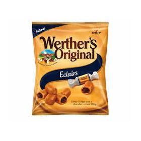 Storck Werther's Eclaris, 100g