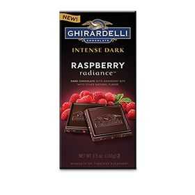 Ghirardelli Intense Dark Raspberry, 100g
