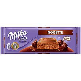 Mondelez Milka Noisette, 270g