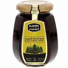 Al Shifa Black Forest Honey, 250g