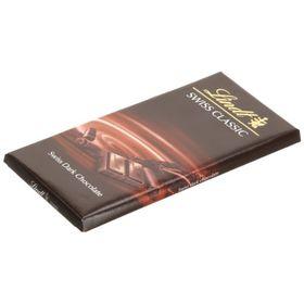 Lindt Swiss Classic Dark Chocolate - 100g