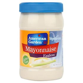 American Garden Mayonnaise Eggless, 460 g