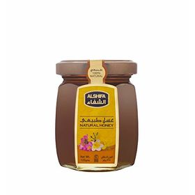 Al Shifa Honey Jar, Natural, 125g
