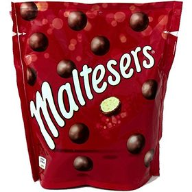 Maltesers Milk Chocolate With Honey combed Pouch, 175g