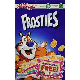 Kellogg's Frosties Cereal, 500g