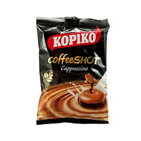 Kopiko Coffee Shot Cappuccino, 150g