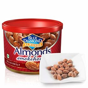 Blue Diamond Almonds, Smokehouse, 150g