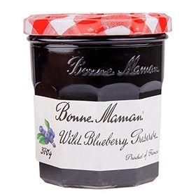 Bonne Maman Wild Blueberry Preserve, 370g