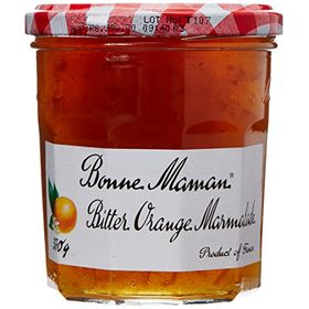 Bonne Maman Bitter Orange Marmalade, 370g