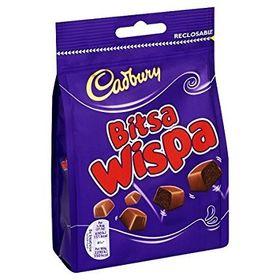 Cadbury Bitsa Wista, 110g