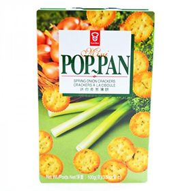 Garden Mini Pop-Pan 100g