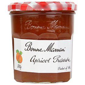 Bonne Maman Apricot Preserve, 370g