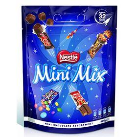 Nestle Mini Mix 520g