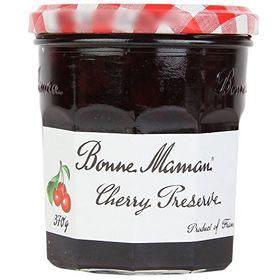 Bonne Maman Cherry Preserve, 370g