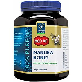 Manuka Health MGO 30+ Manuka Honey Blend, 1kg