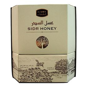 Al Shifa Sidr Honey 500g