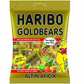 Haribo Goldbears, 200g
