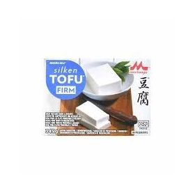 Silken Tofu Firm, 349 Grams