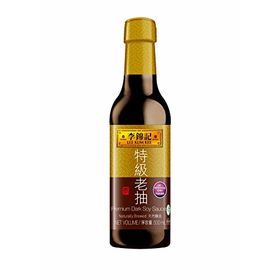 LEE KUM KEE Dark Soy Sauce - 500 ml
