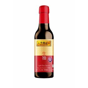 LEE KUM KEE Light Soy Sauce - 500ml
