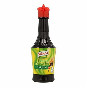 Knorr Liquid Seasoning Original, 130ml